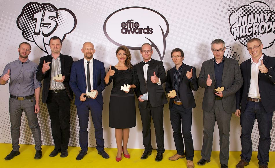 Effie Awards 2014